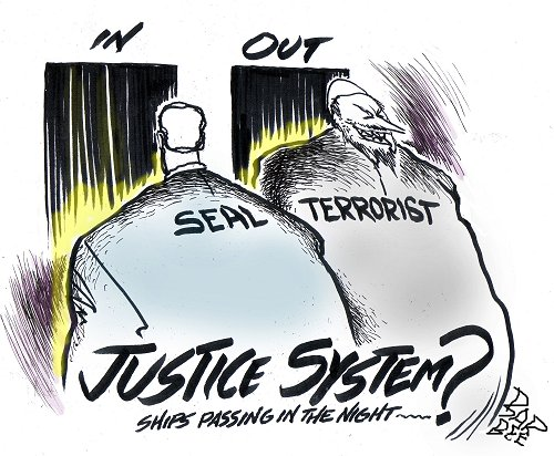 Justice System?