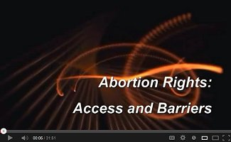 Abortion Rights: Access and Barriers