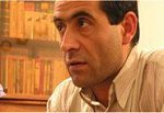 Famous Kurdish Writer Aziz Naseri Arrested by Marivan Intelligence Ministry